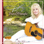 "Dolly Parton's deluxe version of ""Pure & Simple"" is available exclusively at Cracker Barrel Old Country Stores nationwide and online at crackerbarrel.com."