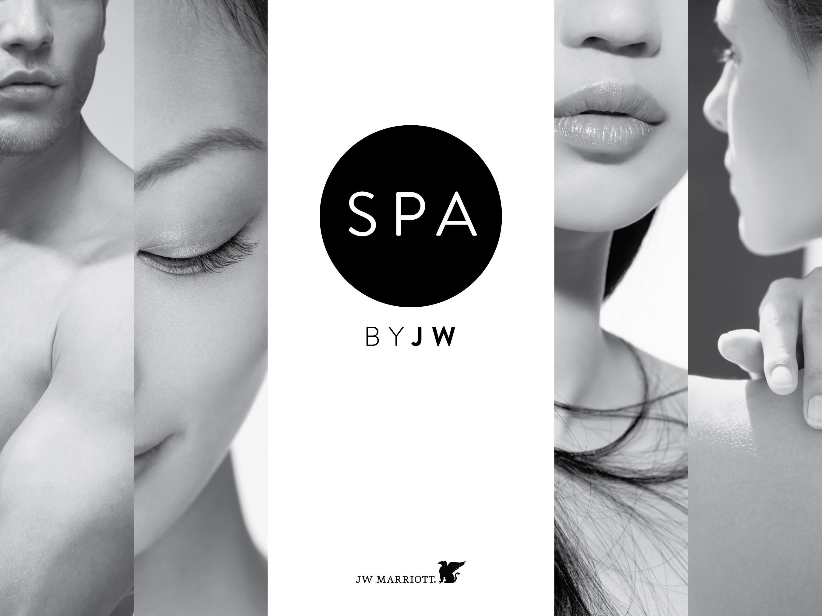 JW Marriott Hotels & Resorts Launches Spa by JW (PRNewsFoto/JW Marriott Hotels & Resorts)