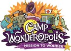 Camp Wonderopolis 2015