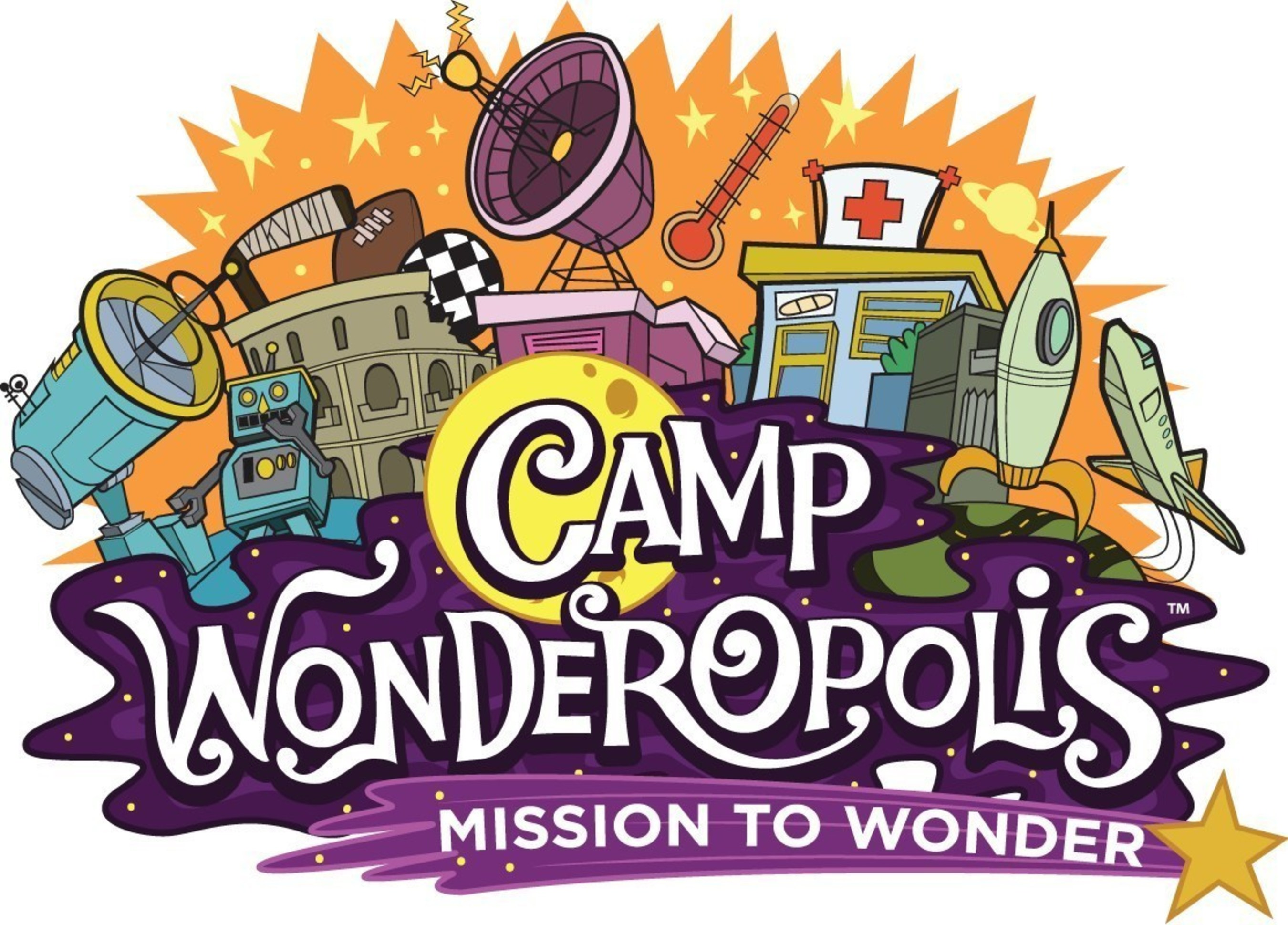 The National Center for Families Learning Kicks Off Summer with Camp  Wonderopolis™