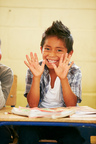 2U, Inc. will raise funds to bring life-changing education to children in Guatemala (PRNewsFoto/2U, Inc.)