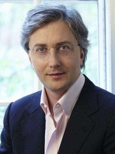 Auctionata | Paddle8 CEO Dr. Thomas Hesse (PRNewsFoto/Auctionata AG)