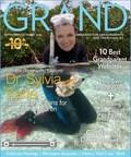 GRAND Magazine's 10th Anniversary Edition (PRNewsFoto/GRAND Media)