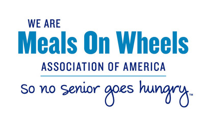 Meals On Wheels Association Celebrates One Month Countdown to 12th Annual March for Meals Campaign