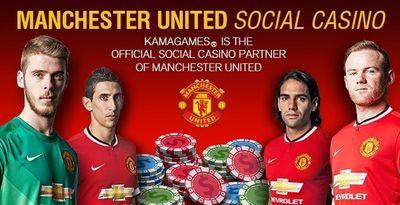 Manchester United entra al mundo de las apuestas