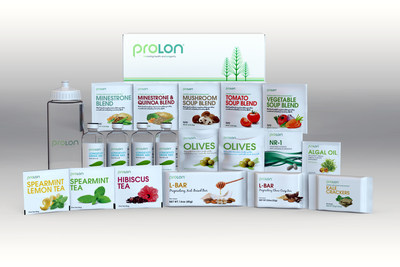ProLon 5 Day Fasting Mimicking Diet Meal Plan