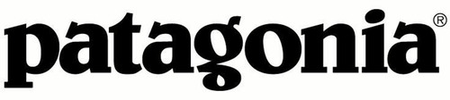 Patagonia logo. (PRNewsFoto/Patagonia) (PRNewsFoto/PATAGONIA)