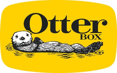 OtterBox Logo.