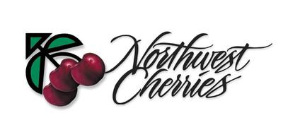 Northwest Cherries logo.  (PRNewsFoto/Northwest Cherry Growers)