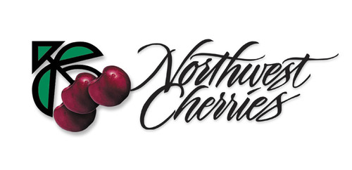 Northwest Cherries logo.  (PRNewsFoto/Northwest Cherry Growers)