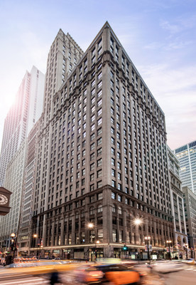 Residence Inn by Marriott Opens Largest and Milestone Hotel in Chicago