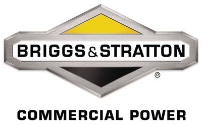 Briggs & Stratton Commerical Power Logo