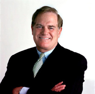 Joe Moglia, chairman of the board of TD Ameritrade and Coastal Carolina University head football coach, will deliver the commencement address to approximately 1,000 students at Bentley's 95th annual undergraduate ceremony on May 17, 2014. (PRNewsFoto/Bentley University)