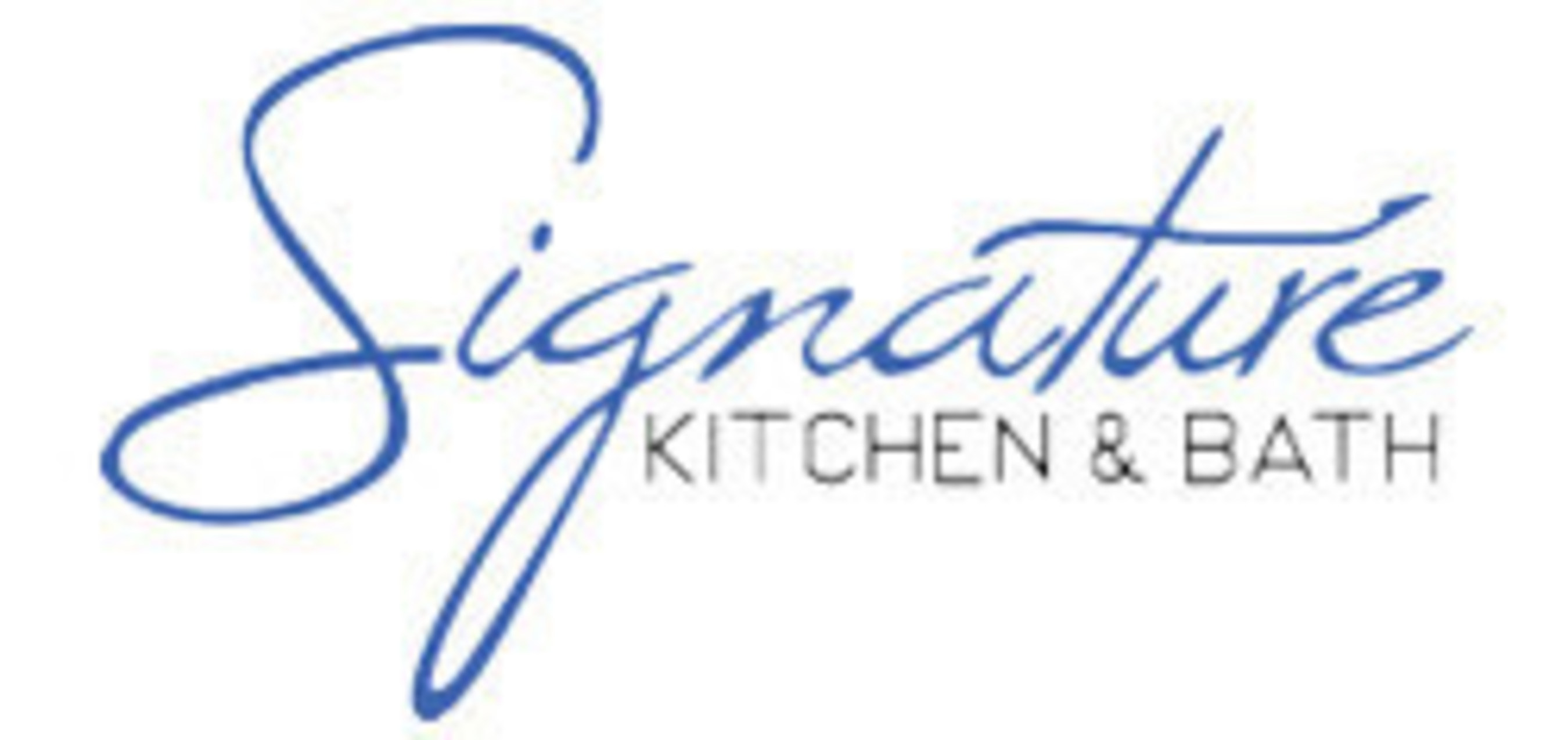 Signature Kitchen and Bath of Phoenix is Pleased to Announce Their Brand New Website