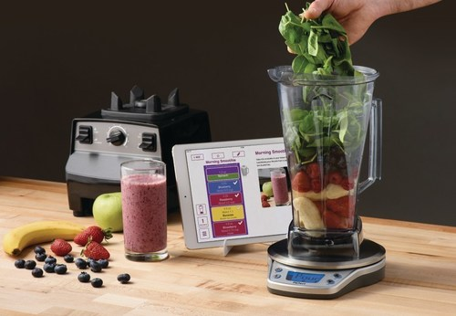 Perfect Company Introduces Perfect Blend® At CES® 2016, A Smarter, More Nutritional Approach To