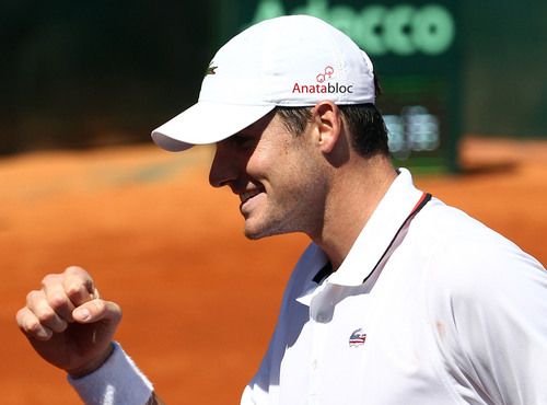 Star Scientific Announces Tennis Pro John Isner, ATP #1 Ranked US Player, as Second Brand