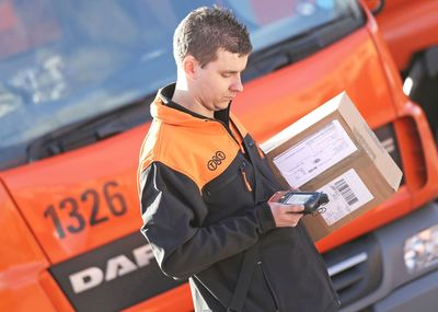 TNT Express UK Ltd Selects Peak-Ryzex for New Managed Services Contract