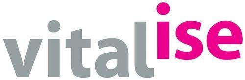 Vitalise Logo (PRNewsFoto/Vitalise)