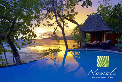 "FIJI ISLANDS' #1 RESORT AND SPA, NAMALE NAMED ONE OF ""OPRAH'S FAVORITE THINGS: 2012"" IN TWO-HOUR SPECIAL ON OWN: OPRAH WINFREY NETWORK"