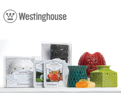 Westinghouse Wax Free Fragrance Nightlights and Warmers