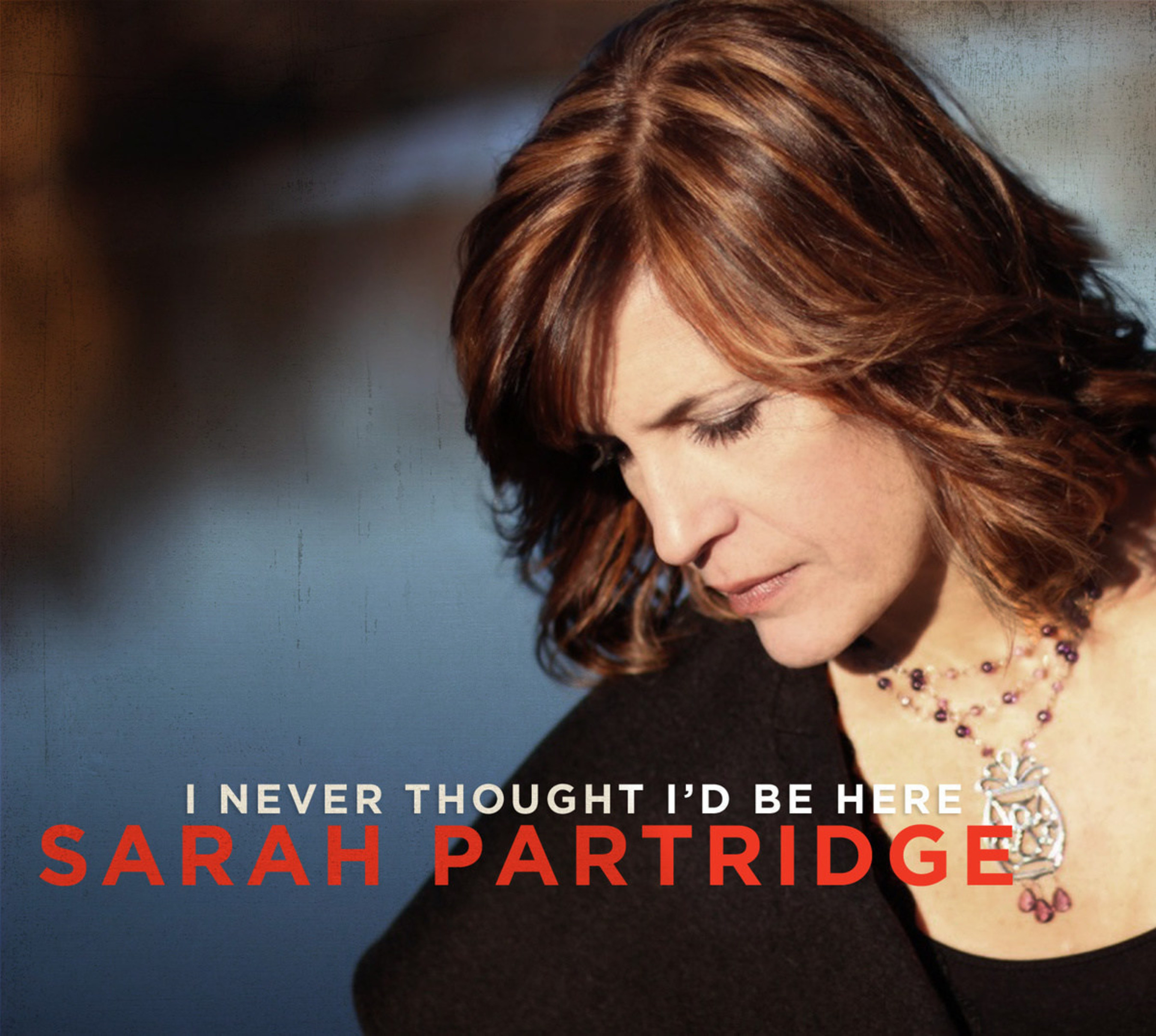 Acclaimed Jazz Vocalist Sarah Partridge Releases New Album