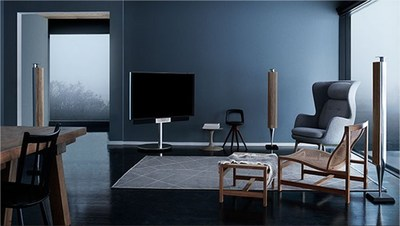 Bang & Olufsen Opens Second Showroom location in Vancouver, Canada
