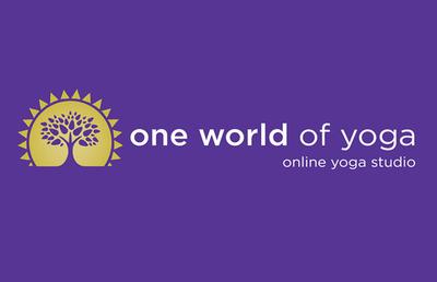 oneworldofyoga.com.  (PRNewsFoto/KeyserLife LLC)