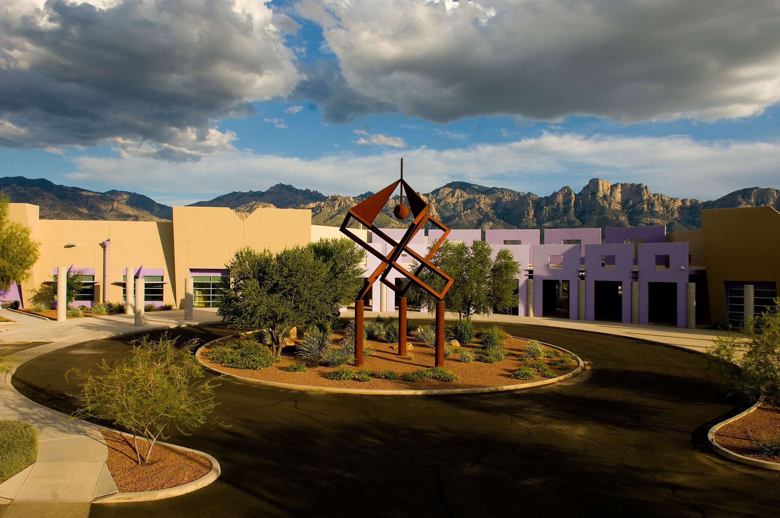 Ventana Medical Systems, Inc., Tucson, Arizona USA. (PRNewsFoto/Ventana Medical Systems, Inc.) (PRNewsFoto/VENTANA MEDICAL SYSTEMS, INC.)
