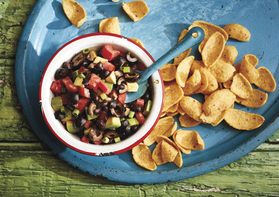 Photo courtesy of California Olive Committee Cowboy Caviar