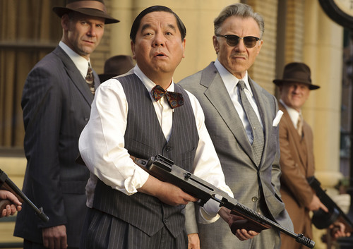 The Last Godfather Starring International Icon Hyung Rae Shim to be Released in the U.S. on April