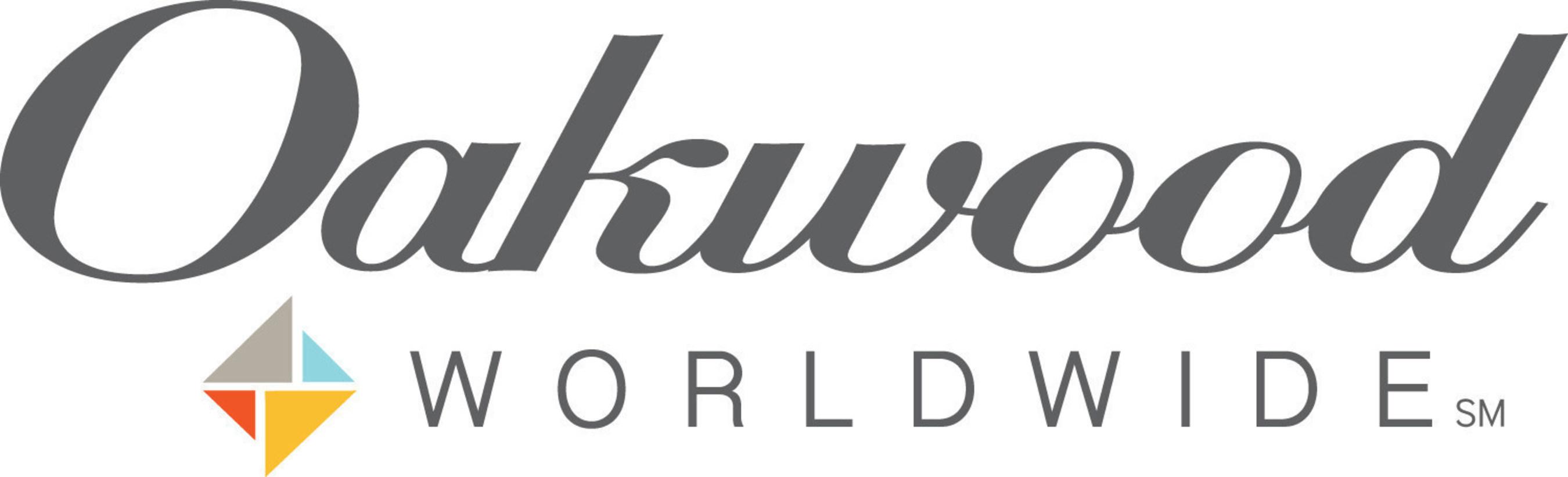 Oakwood Worldwide logo