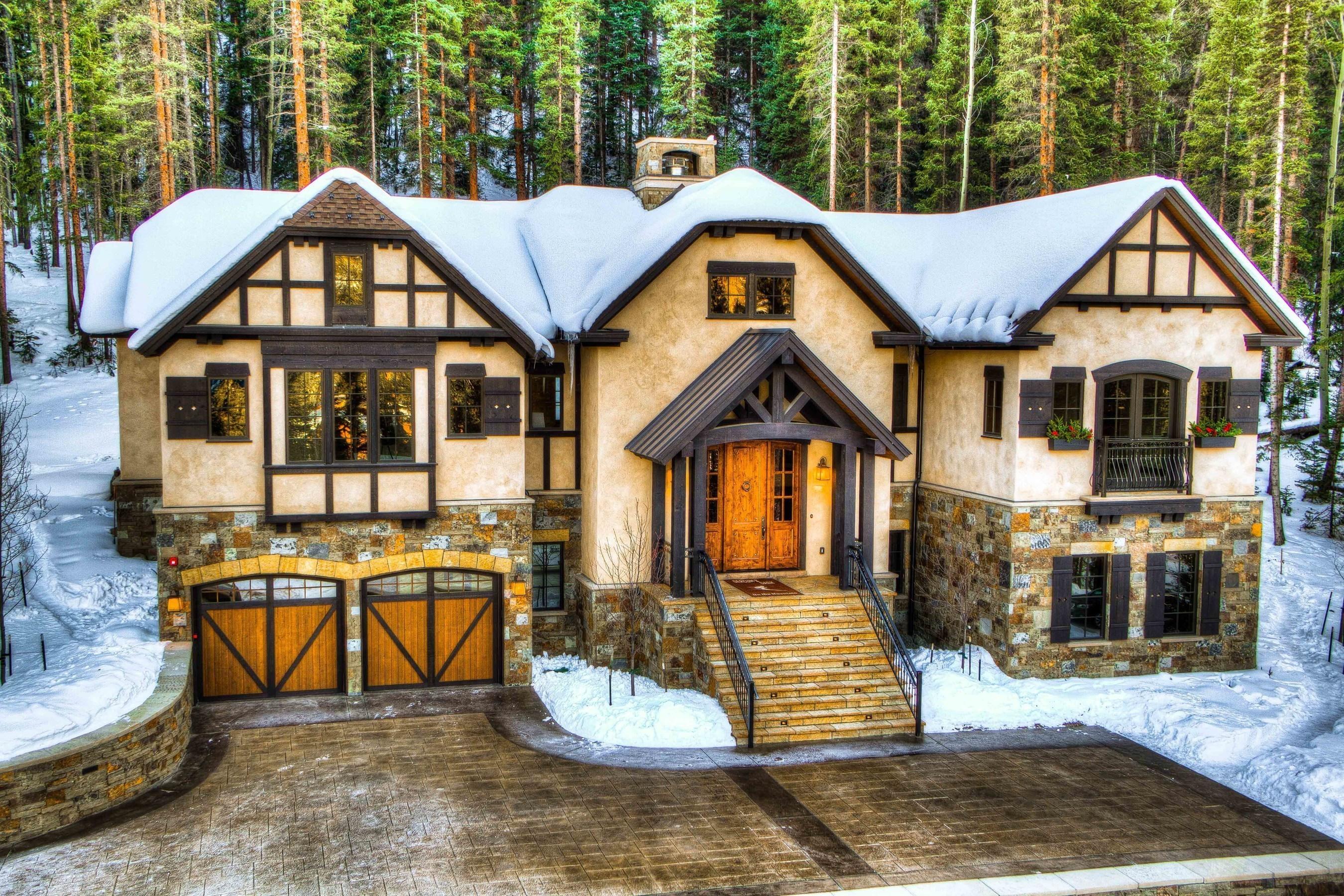 $3 Million Dollar Estate Home Is Keystone's Priciest Sale Since 2007