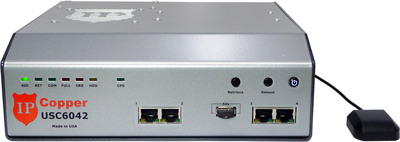 IPCopper USC6042 - image 2.  (PRNewsFoto/IPCopper, Inc.)