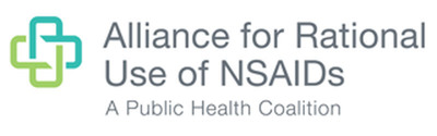 The Alliance for Rational Use of NSAIDs.  (PRNewsFoto/Alliance for Rational Use of NSAIDs)