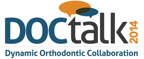 Registration Open For DOCtalk 2014. (PRNewsFoto/Ormco)
