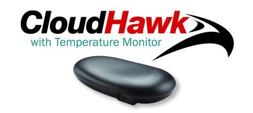 CloudHawk logo (PRNewsFoto/CloudHawk USA)