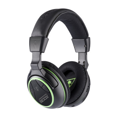 The Stealth 500X is the first and only fully wireless headset for the Xbox One and the first and only headset for the Xbox One that features DTS Headphone:X 7.1 channel surround sound.