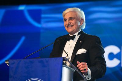 NSU President & CEO Dr. George L. Hanbury