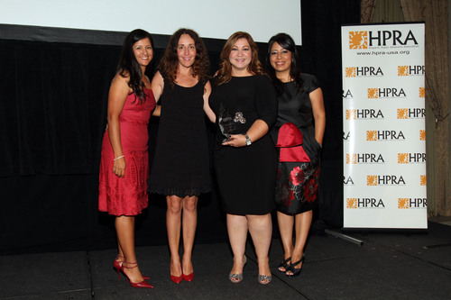 Hispanic Public Relations Association® Honors Industry's Best and Awards Scholarships at 26th