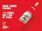 Stoli(R) Vodka today announced the launch of its new advertising campaign, which was produced by The Martin Agency and celebrates authenticity and the brand's iconic heritage. (PRNewsFoto/Stoli Group USA, LLC)