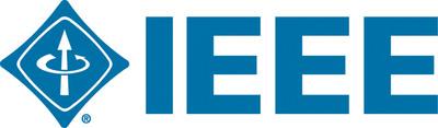 IEEE logo.  (PRNewsFoto/IEEE)