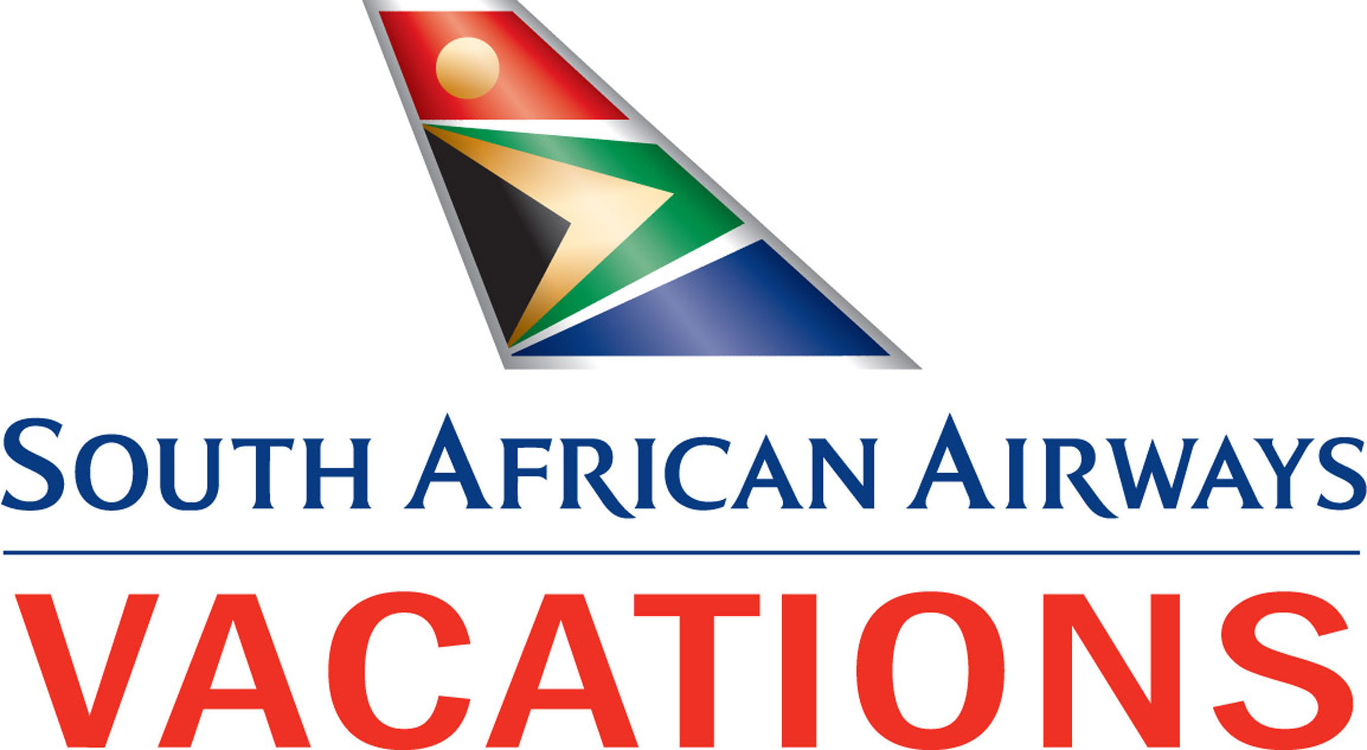 SAA Vacations Logo.
