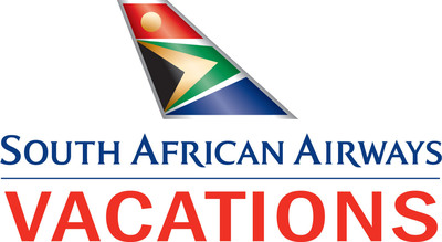 SAA Vacations Logo. (PRNewsFoto/South African Airways Vacations)
