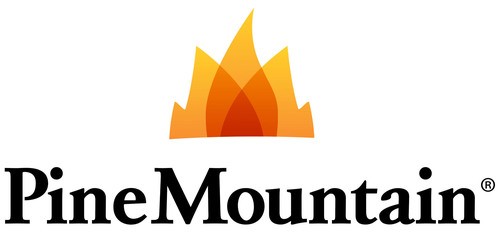Pine Mountain logo (PRNewsFoto/Pine Mountain) (PRNewsFoto/PINE MOUNTAIN)