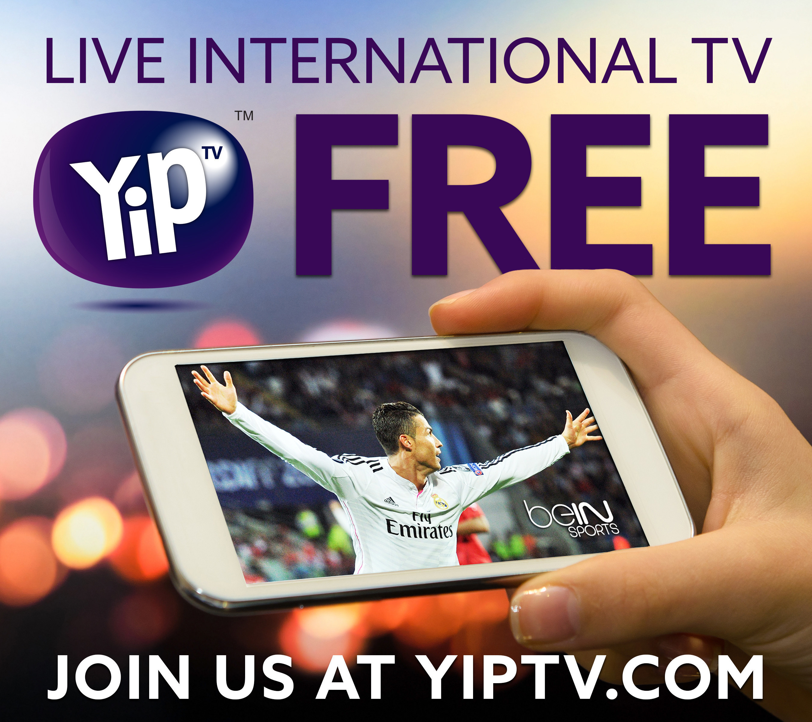 100% FREE LIVE TV!FOR MOBILES AND MORENO CABLENO CONTRACTSNO CREDIT CARDS!ENGLISH, SPANISH & BONUS CHANNELS