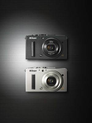 Nikon Corporation:COOLPIX A