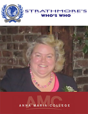 Dr. Karin L. Ciance, DNP, RN Selected as Professional of the Year in Community Health Nursing (2015)