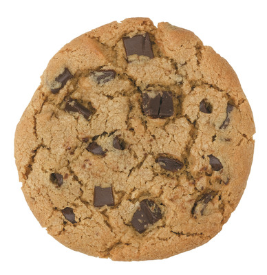 Quiznos Chocolate Chunk Cookie