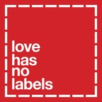 Swap the Love Has No Labels logo for your profile picture this Valentine's Day season to encourage others to embrace diversity and rethink bias.