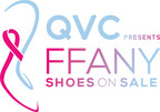 QVC Strides Towards A Cure, One Stylish Step At A Time